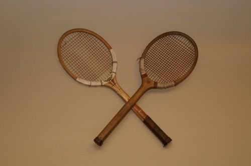 Tenis Vintege