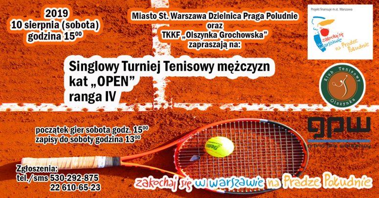 2019-08-10 singiel M mazowieckie deblowe grand prix