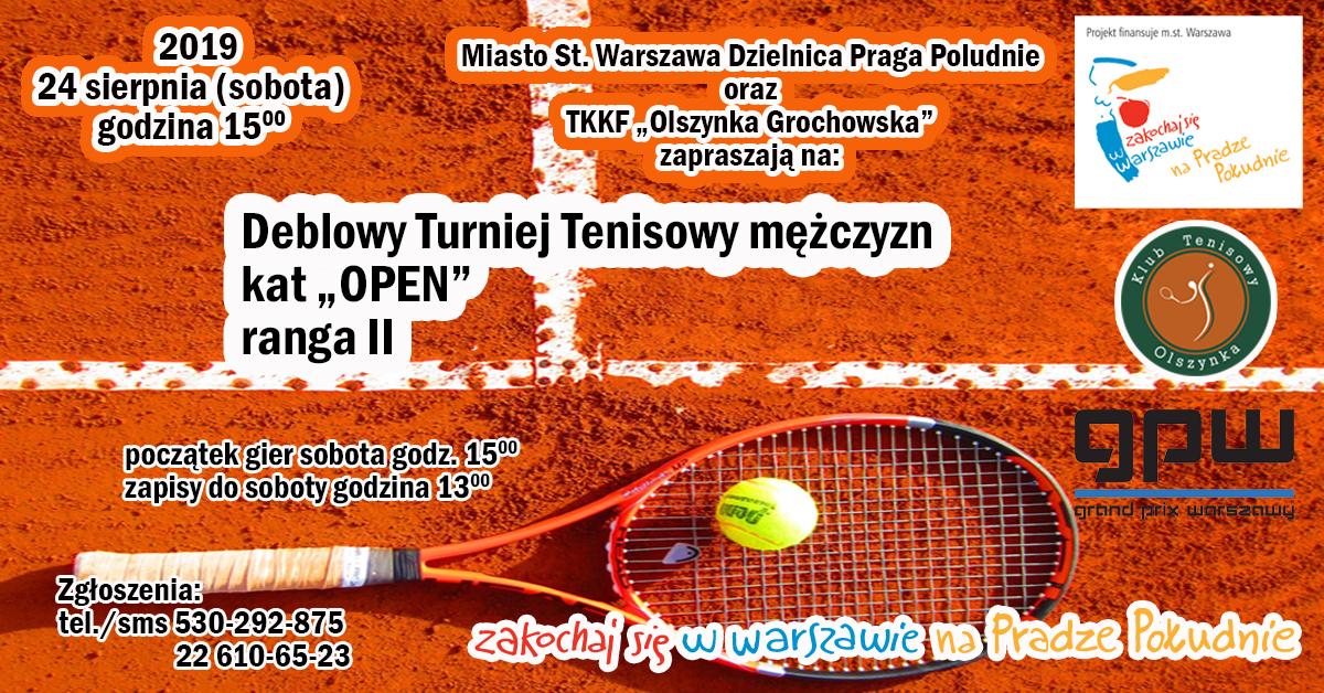 2019-08-24 debel M mazowieckie deblowe grand prix